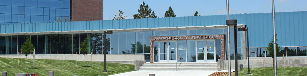 Arapahoe County Criminal Background Check