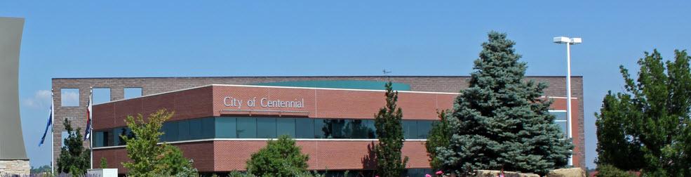 Centennial Criminal Background Check